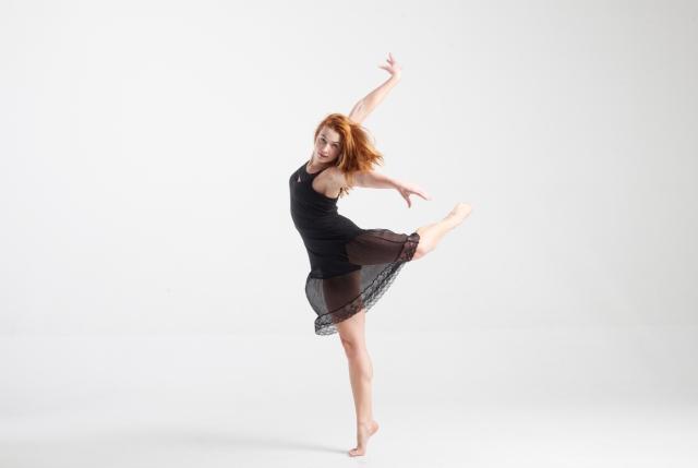 社交ダンスに年齢は関係なし!いつでも始められるのも魅力