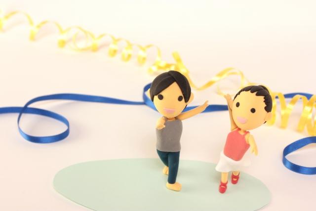 """タイトル:『社交ダンスの""""チャチャチャ""""ってどんな音楽?』"""