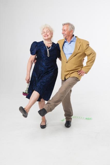 迷っているなら始めてみましょう、大人の嗜み「社交ダンス」