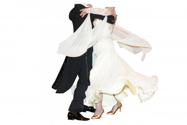 世界中で愛される社交ダンス!