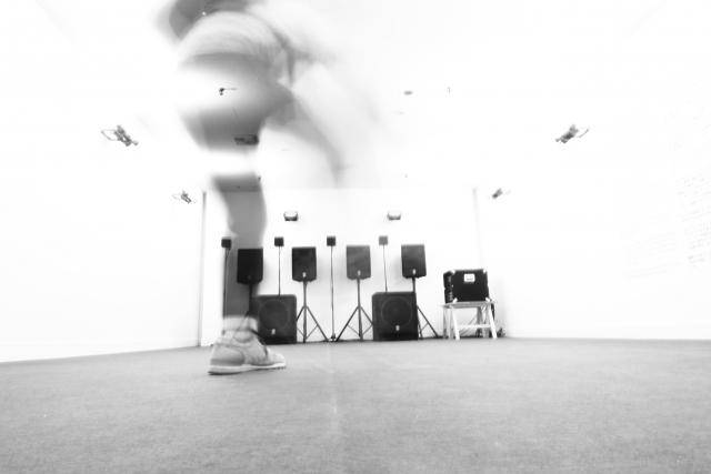 社交ダンスのイメージと映像の世界